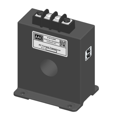 AC Current Transducer, Low Current Series