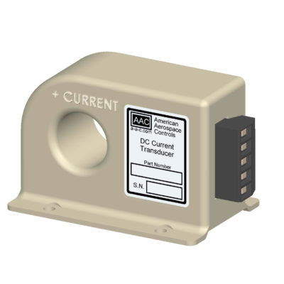 DC Current Transducer