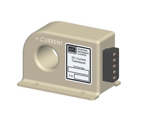 DC Current Transducer