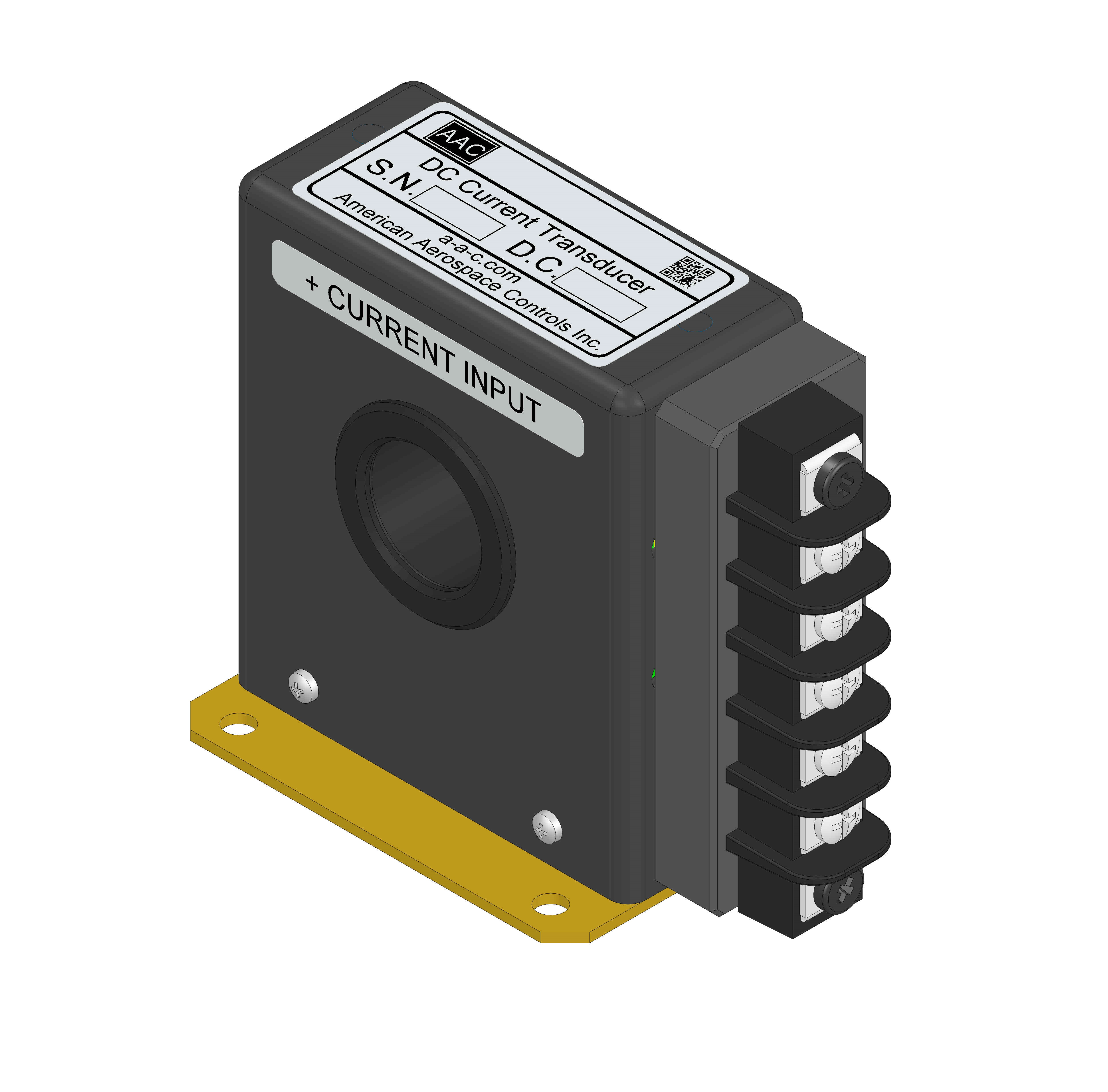 DC Current Transducer 952