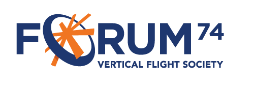 Vertical Flight Society Forum 74 – 2018
