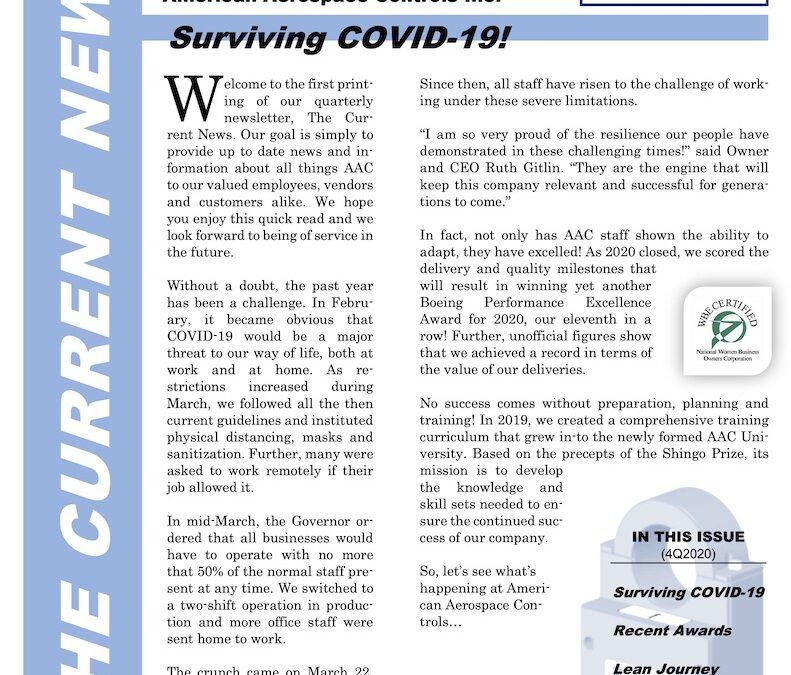 AAC Newsletter 2021-Q1