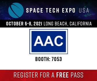SpaceTech Expo 2021